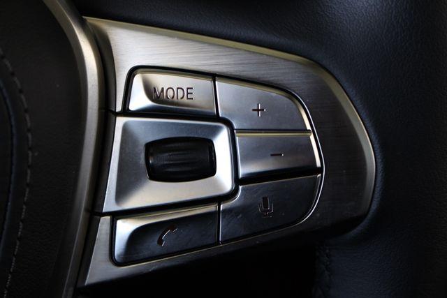 2017 BMW 750i RWD - M SPORT, EXECUTIVE & DRIVER PLUS II PKGS! Mooresville , NC 51