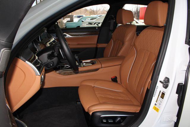 2017 BMW 750i RWD - M SPORT, EXECUTIVE & DRIVER PLUS II PKGS! Mooresville , NC 9