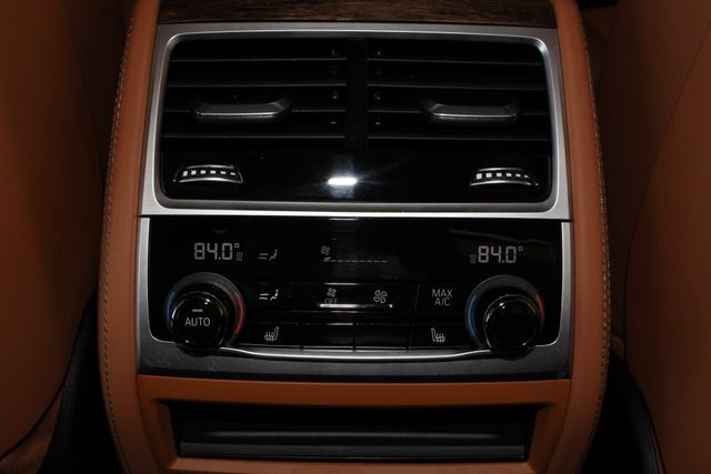 2017 BMW 750i RWD - M SPORT, EXECUTIVE & DRIVER PLUS II PKGS! Mooresville , NC 125