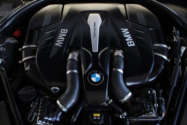 2017 BMW 750i RWD - M SPORT, EXECUTIVE & DRIVER PLUS II PKGS! Mooresville , NC 147
