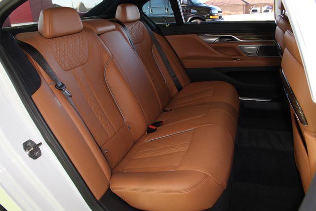 2017 BMW 750i RWD - M SPORT, EXECUTIVE & DRIVER PLUS II PKGS! Mooresville , NC 14