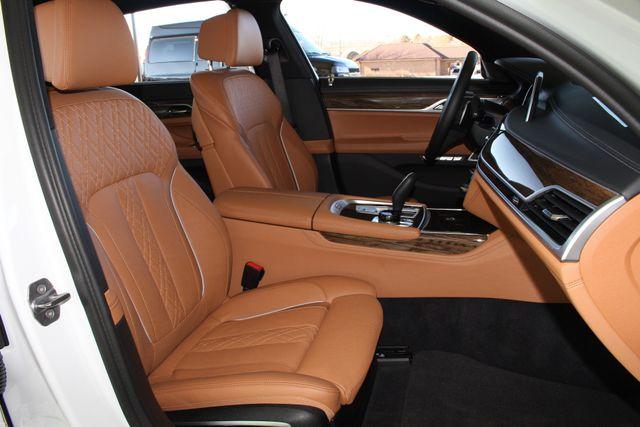 2017 BMW 750i RWD - M SPORT, EXECUTIVE & DRIVER PLUS II PKGS! Mooresville , NC 15