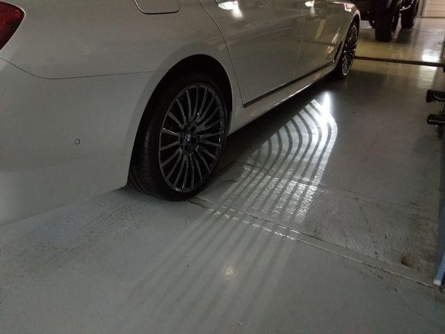 2017 BMW 750i RWD - M SPORT, EXECUTIVE & DRIVER PLUS II PKGS! Mooresville , NC 40