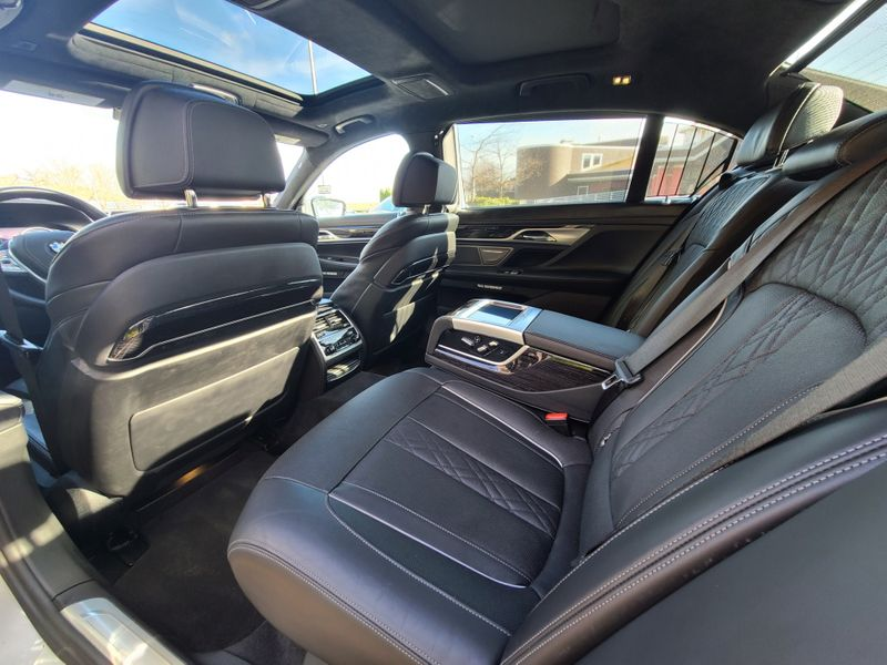 2017 BMW 750i  M Sport 16295 in Options Save 58000 From New  city Washington  Complete Automotive  in Seattle, Washington