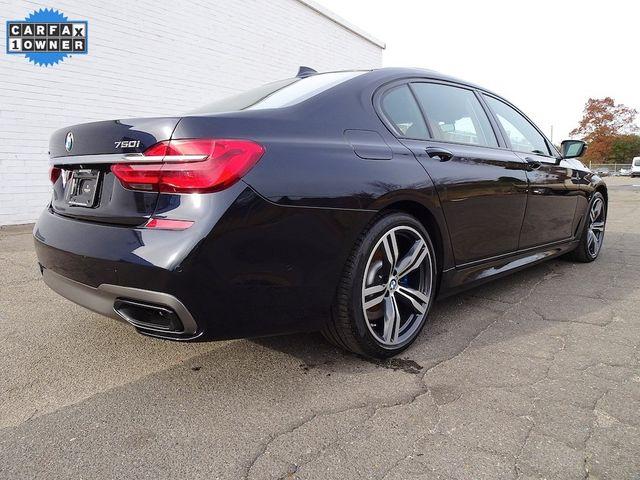 2017 BMW 750i xDrive 750i xDrive Madison, NC 1