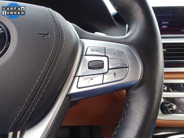 2017 BMW 750i xDrive 750i xDrive Madison, NC 16