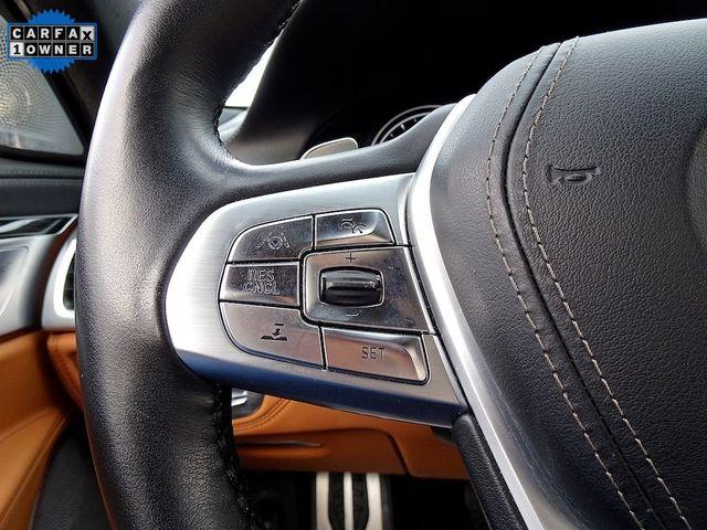 2017 BMW 750i xDrive 750i xDrive Madison, NC 17