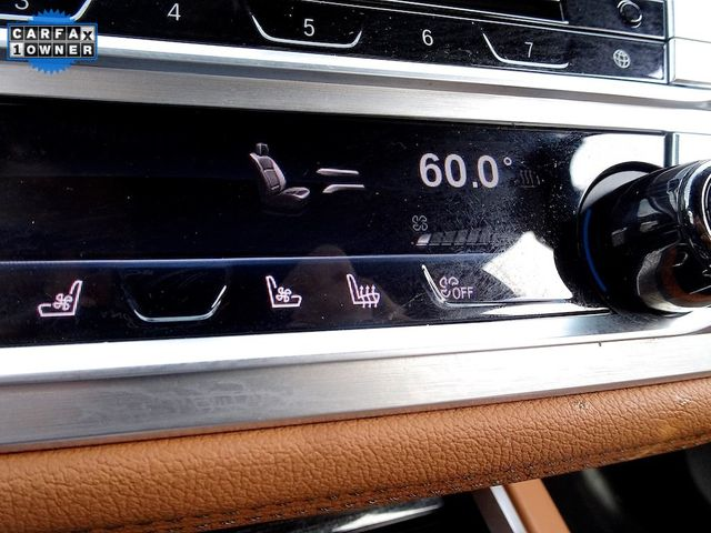 2017 BMW 750i xDrive 750i xDrive Madison, NC 24