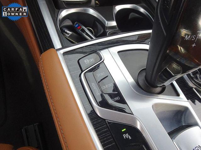 2017 BMW 750i xDrive 750i xDrive Madison, NC 26