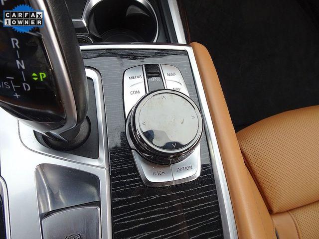 2017 BMW 750i xDrive 750i xDrive Madison, NC 27