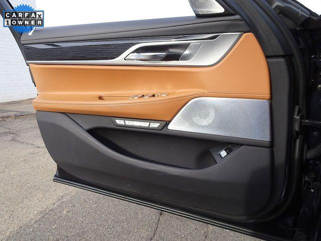 2017 BMW 750i xDrive 750i xDrive Madison, NC 29