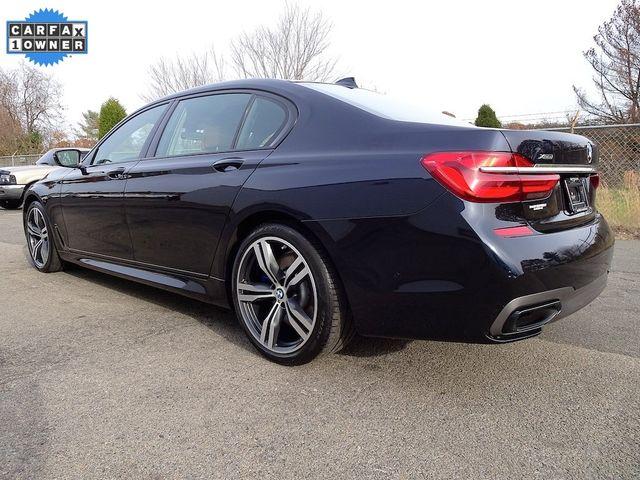 2017 BMW 750i xDrive 750i xDrive Madison, NC 3