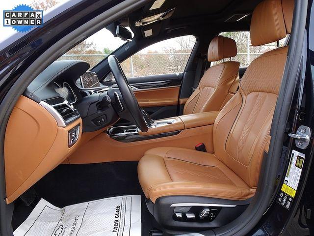 2017 BMW 750i xDrive 750i xDrive Madison, NC 31