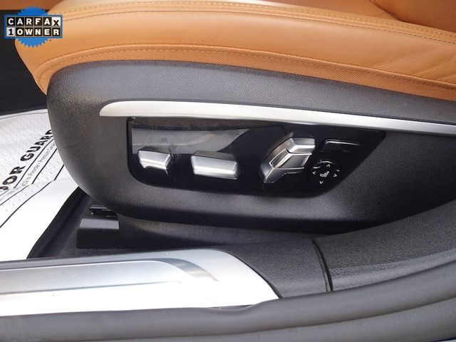 2017 BMW 750i xDrive 750i xDrive Madison, NC 32