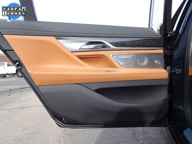 2017 BMW 750i xDrive 750i xDrive Madison, NC 33