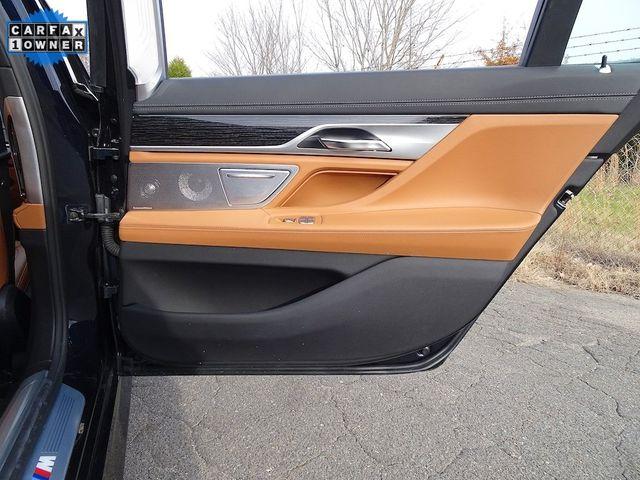 2017 BMW 750i xDrive 750i xDrive Madison, NC 38