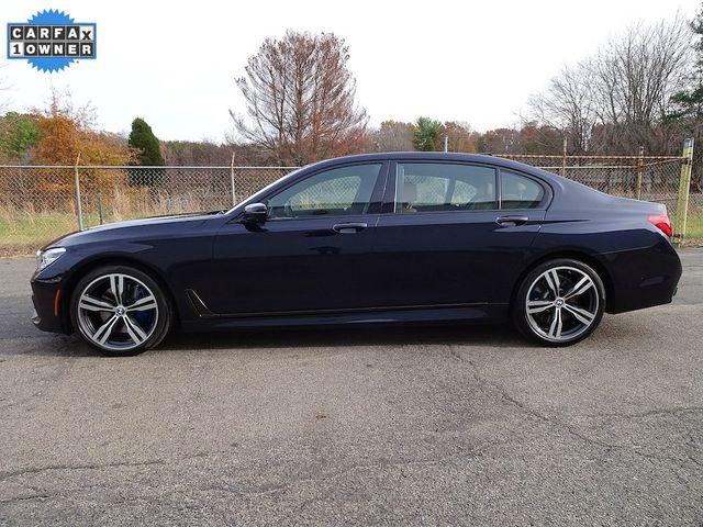 2017 BMW 750i xDrive 750i xDrive Madison, NC 4