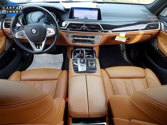 2017 BMW 750i xDrive 750i xDrive Madison, NC 43