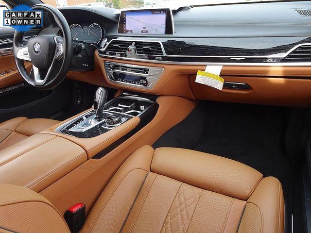 2017 BMW 750i xDrive 750i xDrive Madison, NC 45