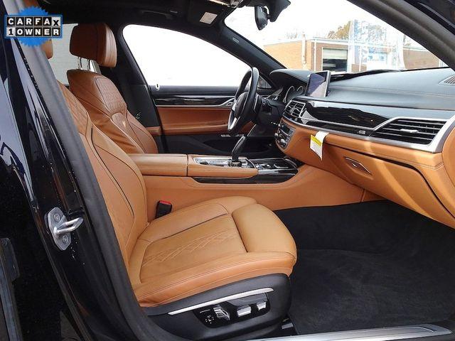 2017 BMW 750i xDrive 750i xDrive Madison, NC 47