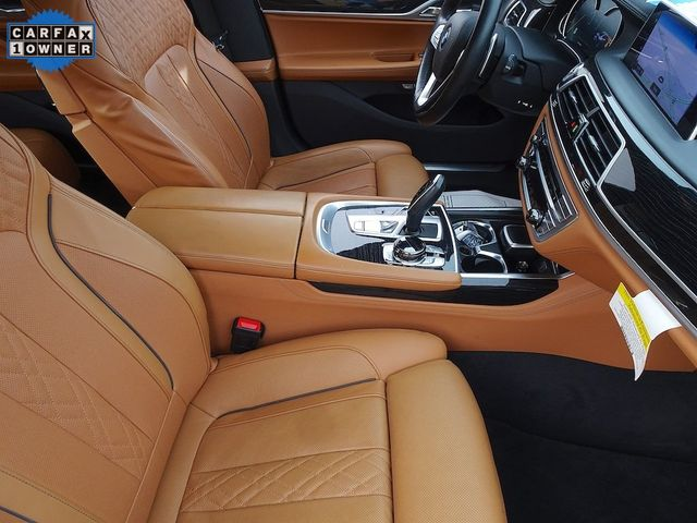 2017 BMW 750i xDrive 750i xDrive Madison, NC 49
