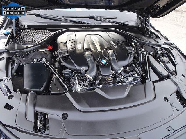 2017 BMW 750i xDrive 750i xDrive Madison, NC 53