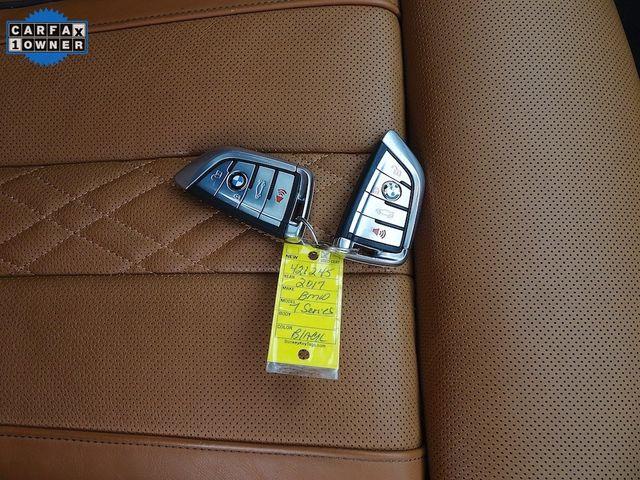 2017 BMW 750i xDrive 750i xDrive Madison, NC 55