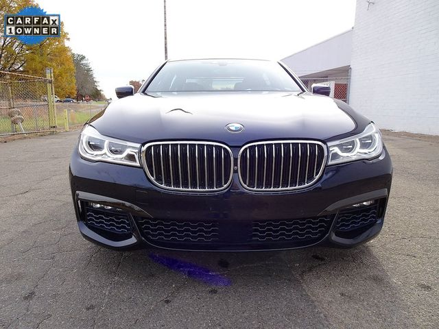 2017 BMW 750i xDrive 750i xDrive Madison, NC 6