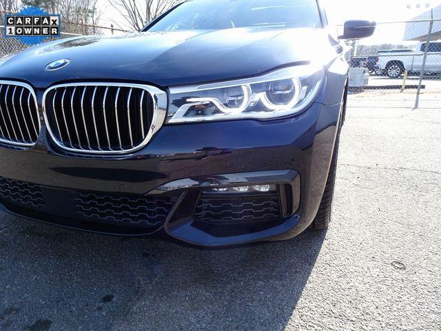 2017 BMW 750i xDrive 750i xDrive Madison, NC 9