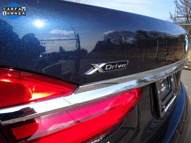 2017 BMW 750i xDrive 750i xDrive Madison, NC 11
