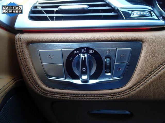 2017 BMW 750i xDrive 750i xDrive Madison, NC 18