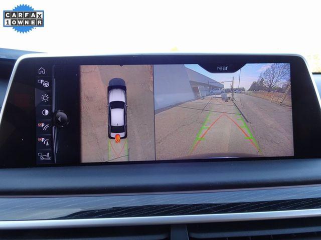2017 BMW 750i xDrive 750i xDrive Madison, NC 21
