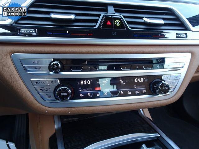 2017 BMW 750i xDrive 750i xDrive Madison, NC 23