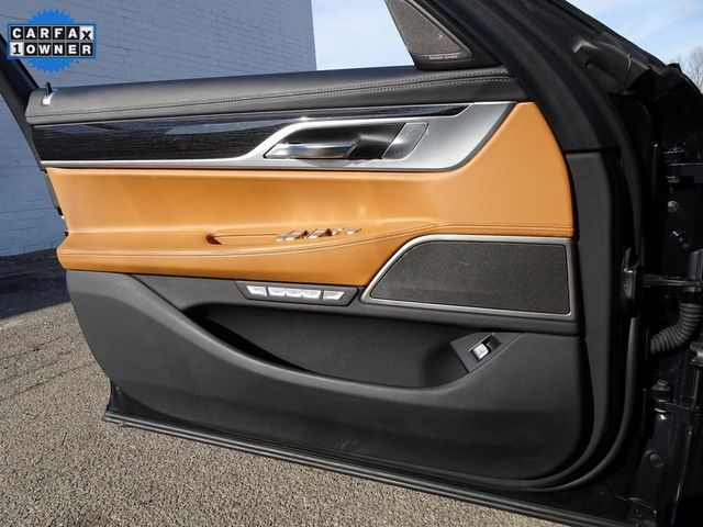 2017 BMW 750i xDrive 750i xDrive Madison, NC 30