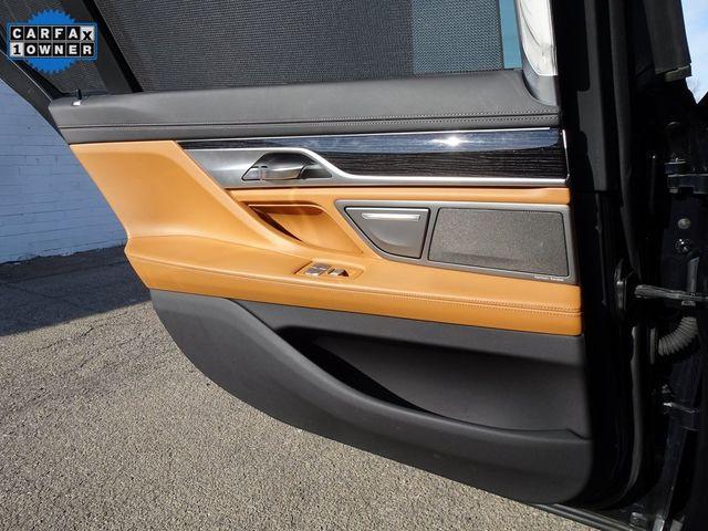 2017 BMW 750i xDrive 750i xDrive Madison, NC 34