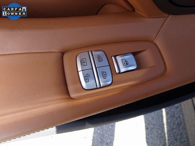 2017 BMW 750i xDrive 750i xDrive Madison, NC 35