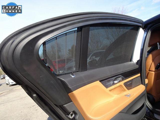 2017 BMW 750i xDrive 750i xDrive Madison, NC 36