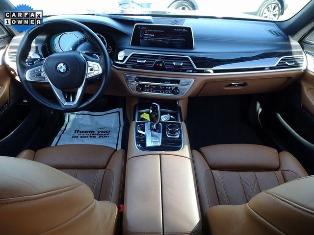 2017 BMW 750i xDrive 750i xDrive Madison, NC 44