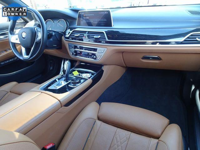 2017 BMW 750i xDrive 750i xDrive Madison, NC 46