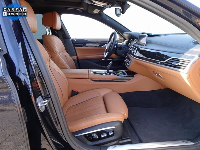 2017 BMW 750i xDrive 750i xDrive Madison, NC 48