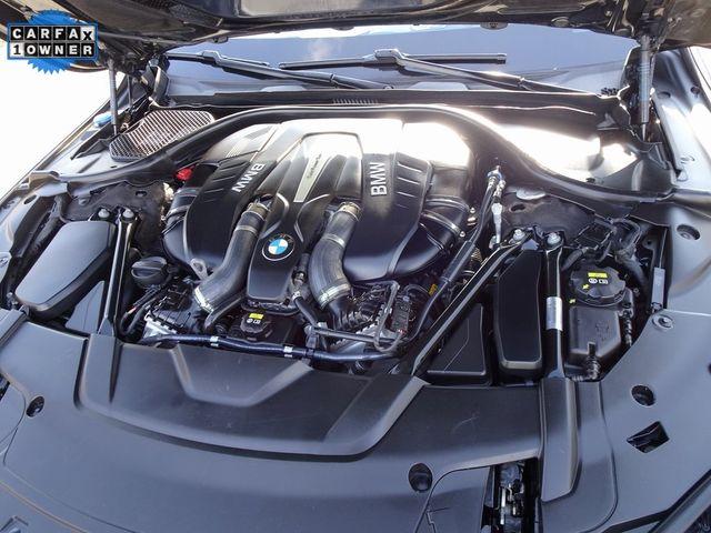 2017 BMW 750i xDrive 750i xDrive Madison, NC 54