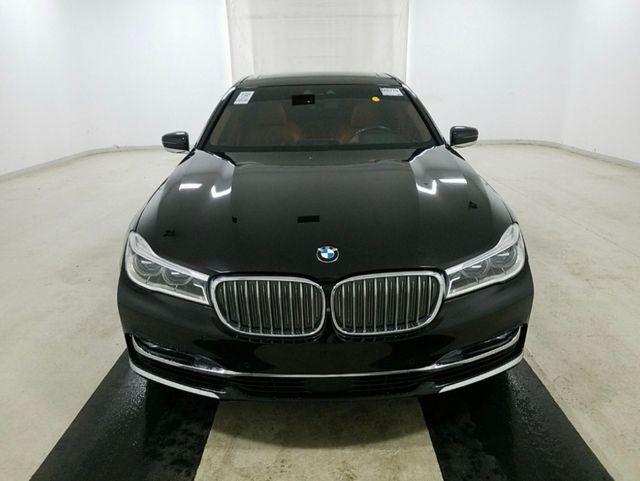 2017 BMW 750i xDrive $137,015 STICKER PRICE NEW in Memphis, TN 38115