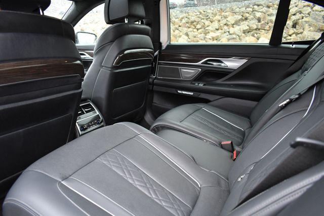 2017 BMW 750i xDrive Naugatuck, Connecticut 11