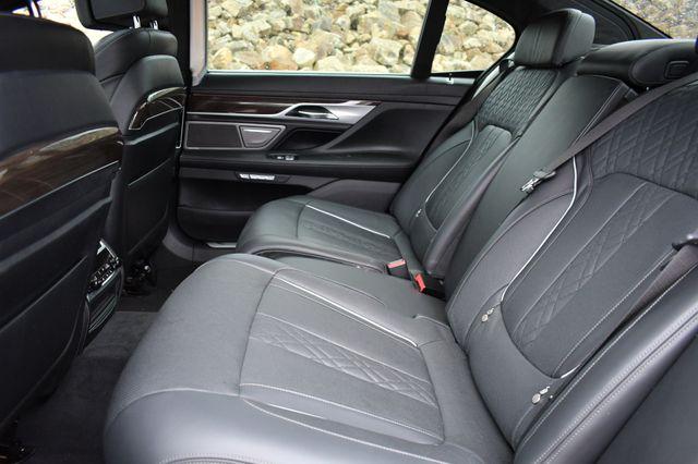 2017 BMW 750i xDrive Naugatuck, Connecticut 12