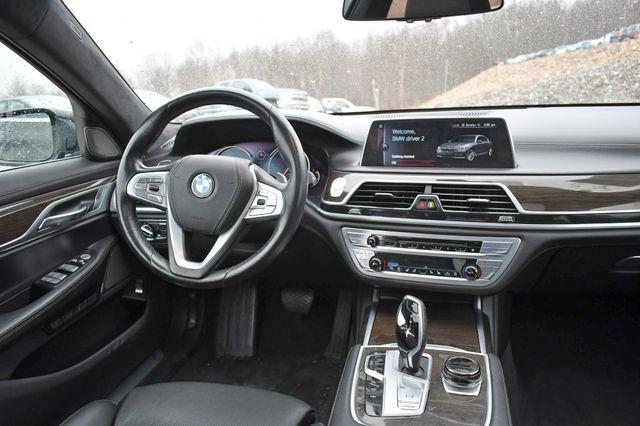 2017 BMW 750i xDrive Naugatuck, Connecticut 13