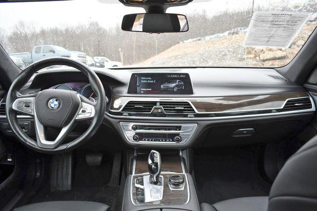 2017 BMW 750i xDrive Naugatuck, Connecticut 14