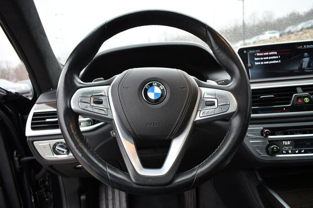 2017 BMW 750i xDrive Naugatuck, Connecticut 18