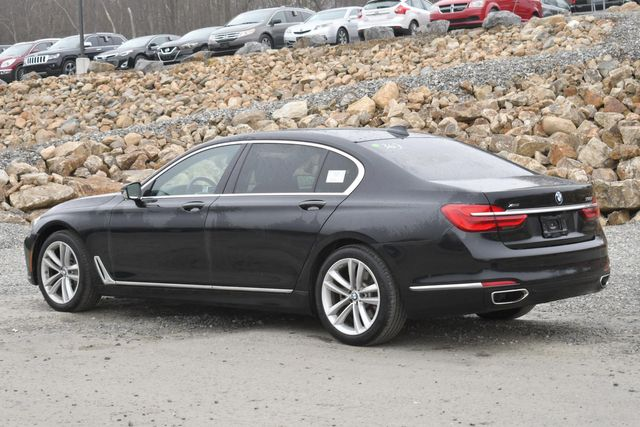 2017 BMW 750i xDrive Naugatuck, Connecticut 2