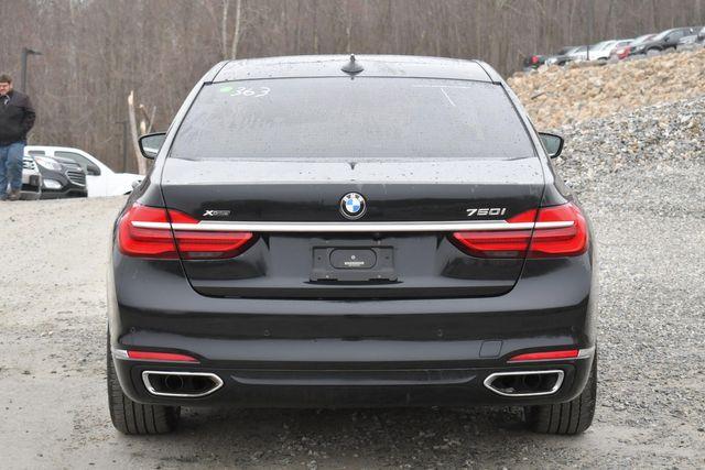 2017 BMW 750i xDrive Naugatuck, Connecticut 3