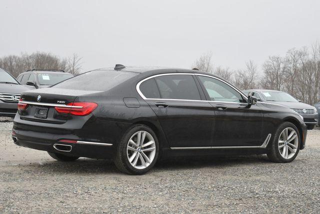2017 BMW 750i xDrive Naugatuck, Connecticut 4